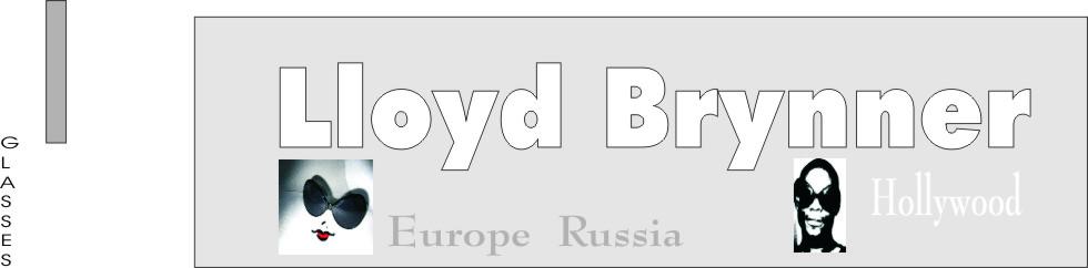 LLoyd Brynner Hollywood
