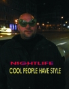 Funky NIGHTLIFE COLLECTION ZEITGEIST